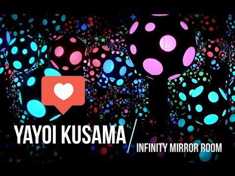 Yayoi Kusama: Auf den Punkt gebrachte Weltkunst Künstler 20. jahrhundert