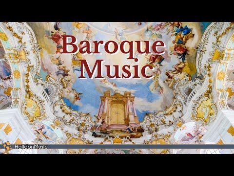 Barockmusik – Kennzeichnende Merkmale der klassischen Musikepoche Musik 17. jahrhundert