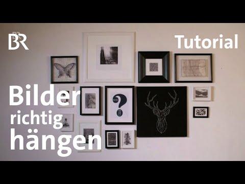 Moderne Einrichtungsideen - Aktuelle Bilderrahmen und Wall Art Trends: Bilderwand und Picture-Wall Produktempfehlungen bilderrahmen