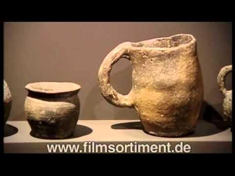 Kunst der Ur- und Frühgeschichte: Germanische Kunst; Entstehung des Langobardenreichs Kunstgeschichte altertum