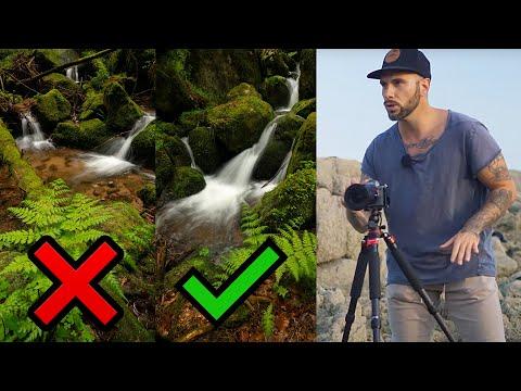 Was unterscheidet gute Landschaftsfotos von großartigen Landschaftsaufnahmen? Fotografie dslr fotografie