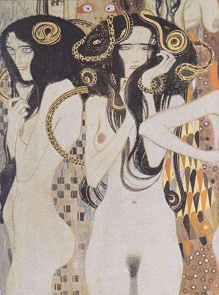 Gustav Klimt - Der Goldjunge aus Wien