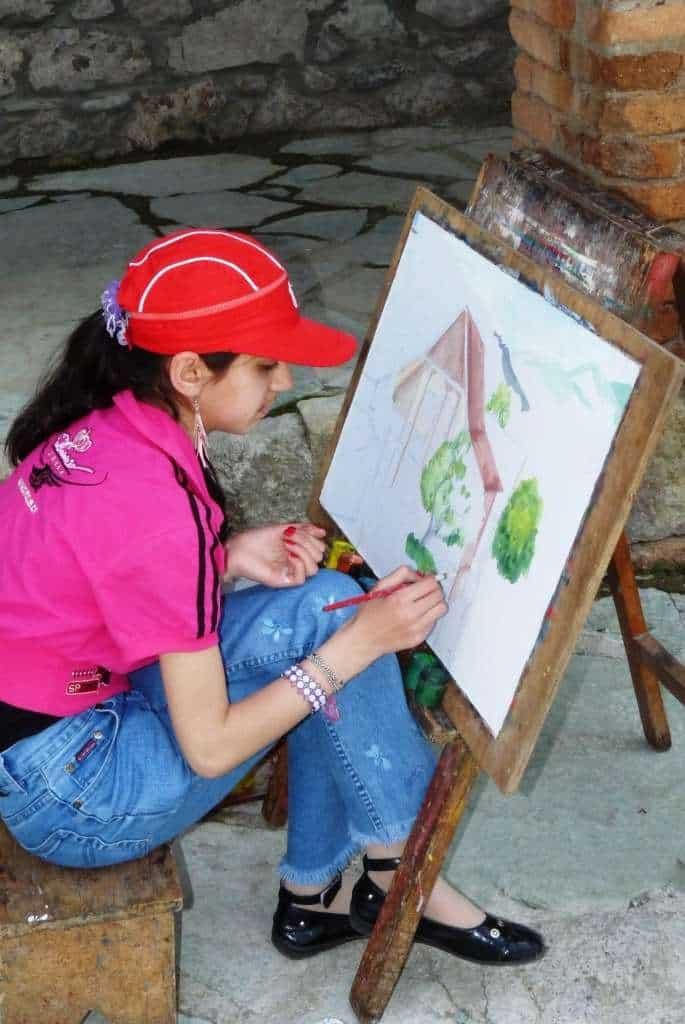 Kunst und Kommerz - Die Chancen der Wertsteigerung früher Kunstwerke