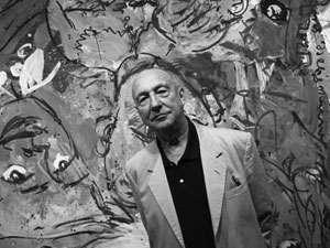 Georg Baselitz – Der Maler mit den Bildern auf dem Kopf