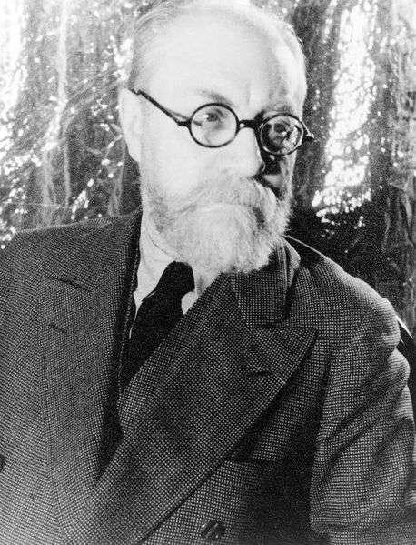 Henri Matisse - Meister der Klassischen Moderne