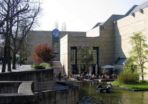 """""""Entartete Kunst"""", der Berliner Skulpturenfund von 2010 – Ausstellung in der Neuen Pinakothek in München"""