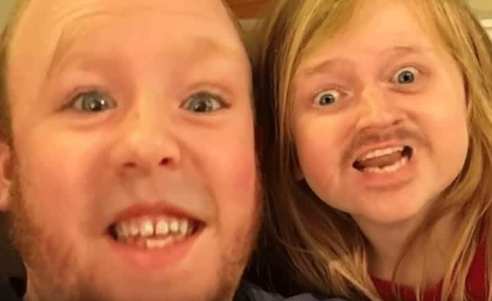 Face Swapping – Verrückter Fototrend aus den USA