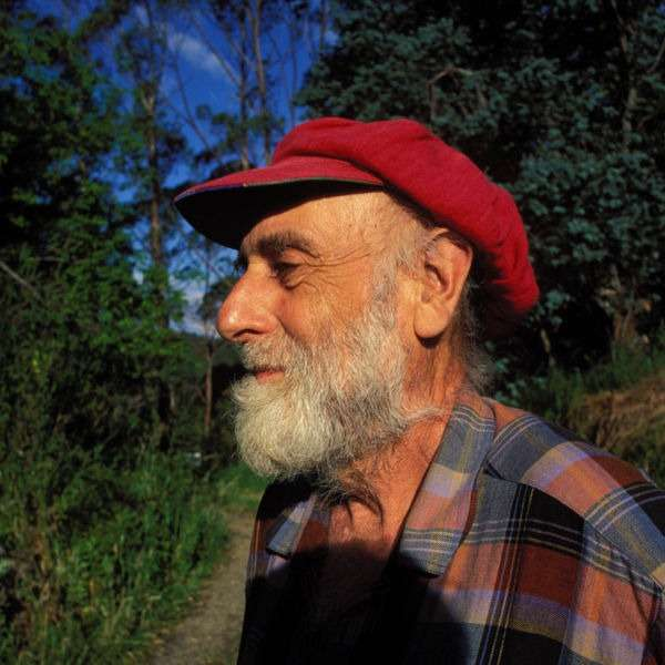 """Friedensreich Hundertwasser - der farbenfrohe """"Architekturdoktor"""""""