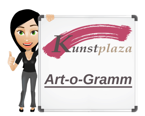 Kunstplaza Art-o-Gramm