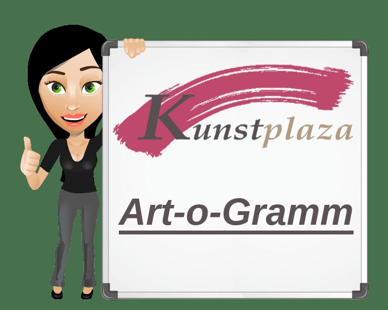 Art-o-Gramm: Was ist eigentlich Konzeptkunst?