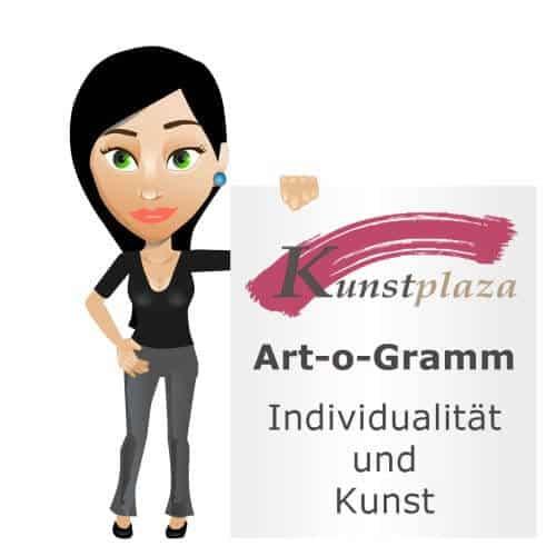 Art-o-Gramm: Individualität und Kunst