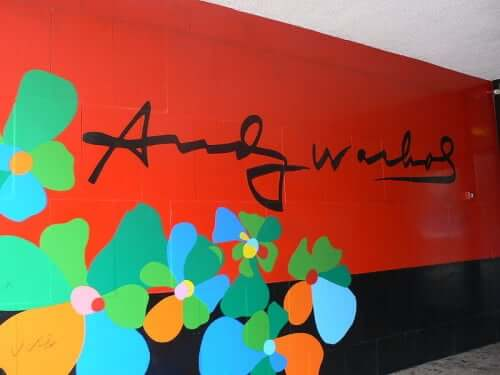 Andy Warhol Museum of the Modern Art Medzilaborce, Slowakei