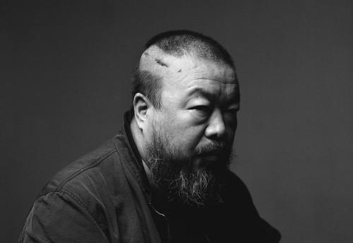Ai Wei Wei, 2009