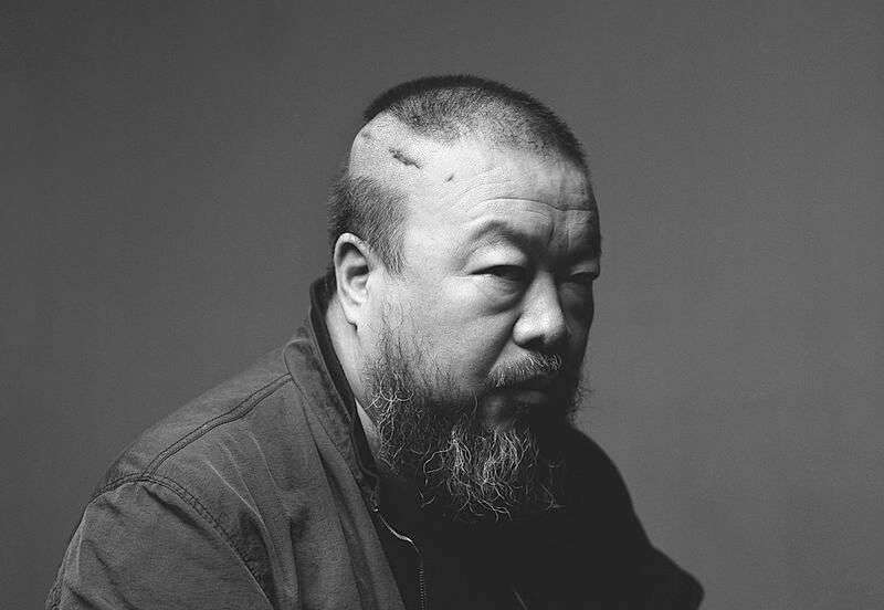 Ai Weiwei - Kunst und Aufruhr eines Unbeugsamen