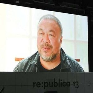Ai Weiwei - Never Sorry about Oppression