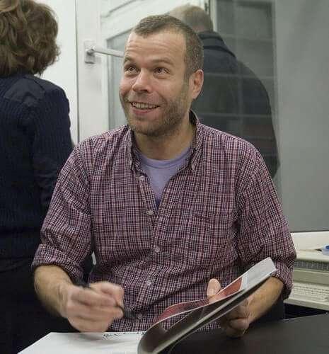 Wolfgang Tillmans in der Galerie Buchholz (2007)