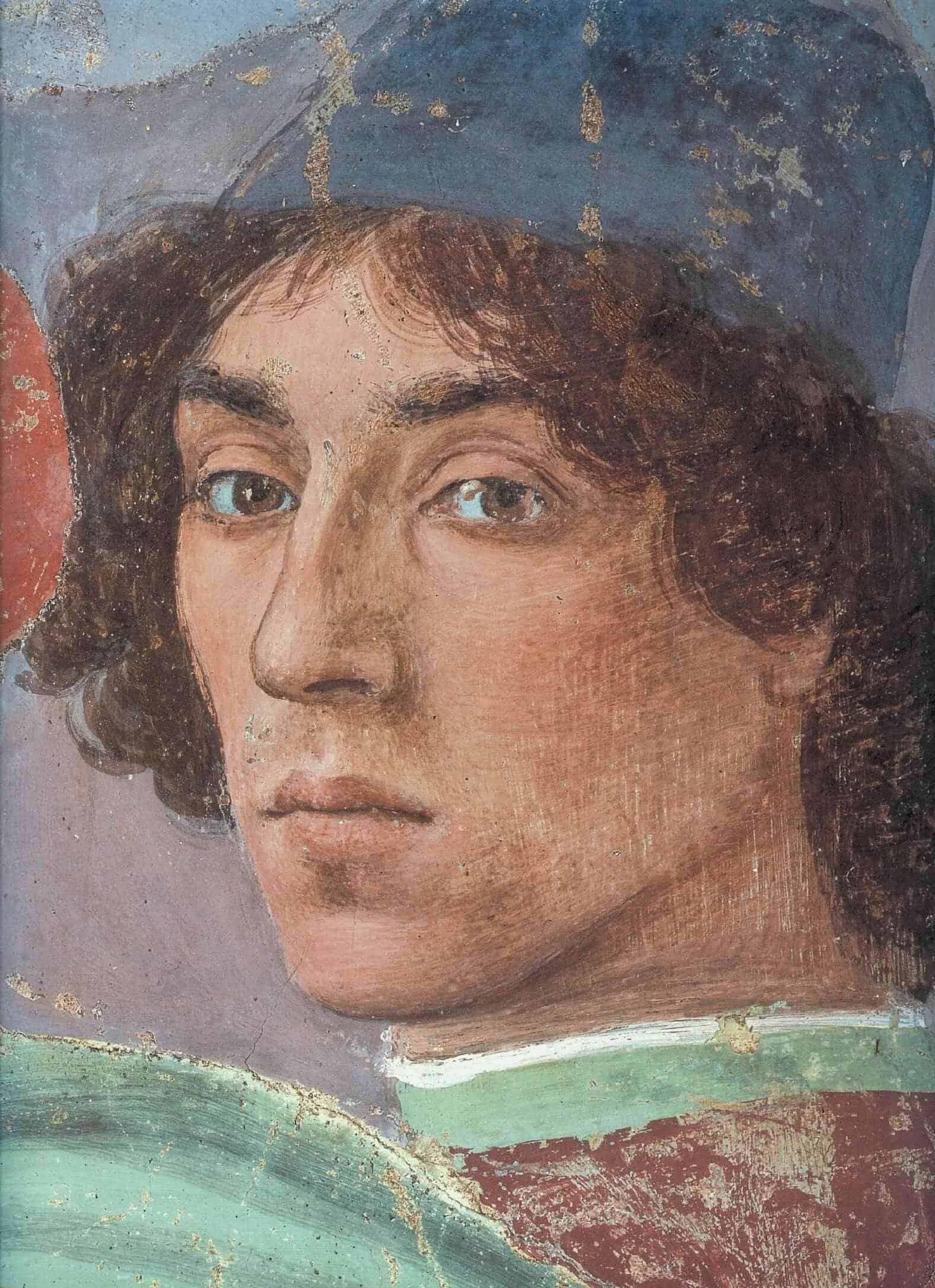 Filippino Lippi: Freskenzyklus der Brancacci-Kapelle in Santa Maria del Carmine in Florenz