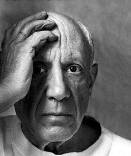 Art-o-Gramm: Picasso - ein Künstler und drei Kriege