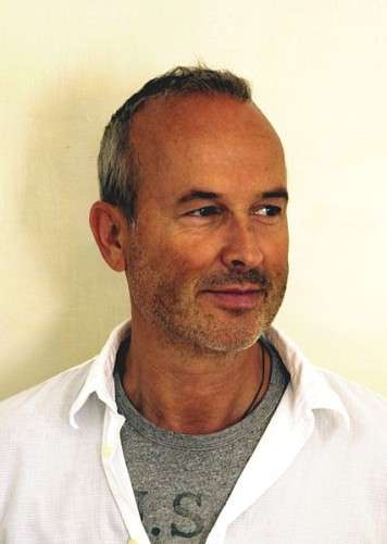 Porträt des Künstlers Erwin Wurm (2012)