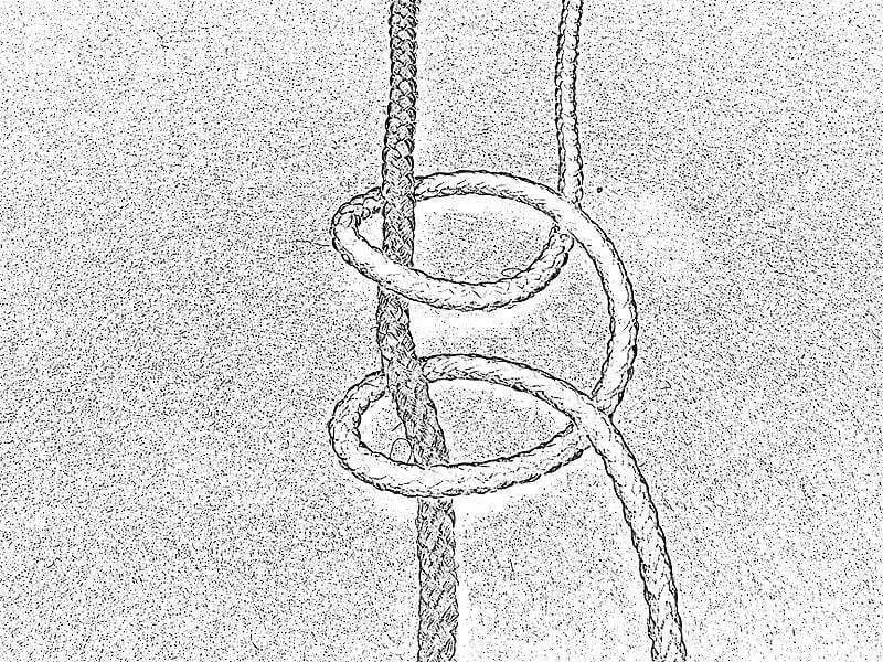 Makramee - Knüpftechnik aus dem Orient total im Trend