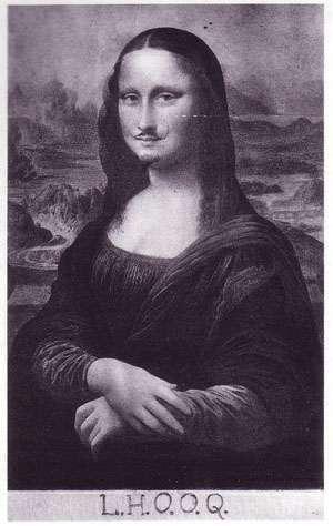 Marcel Duchamp: Ready to make Art