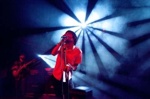 Roskmusiker als Crossover-Pioniere in den 1980er Jahren