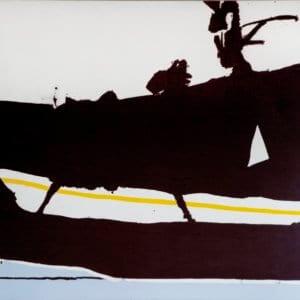 Robert Motherwell: Ein Blick auf einen Geist, der sich selbst erschuf