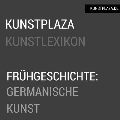 Germanische Kunst