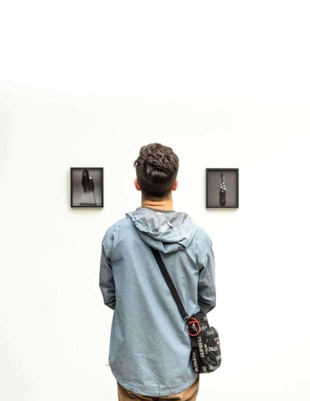 Mit Plan zum Kunstkauf im Internet