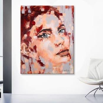 Kunstgalerie Inspire Art - Moderne Kunst Online kaufen