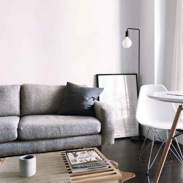 Skandinavisches Design - Nordisches Interior Design
