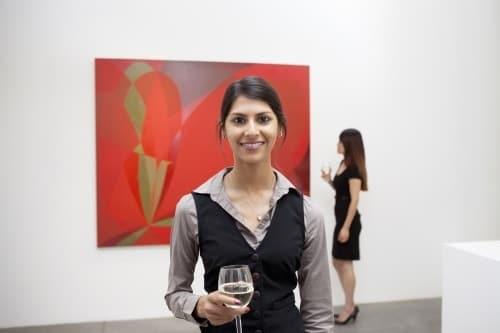 Galeristen als Partner der Kunstschaffenden