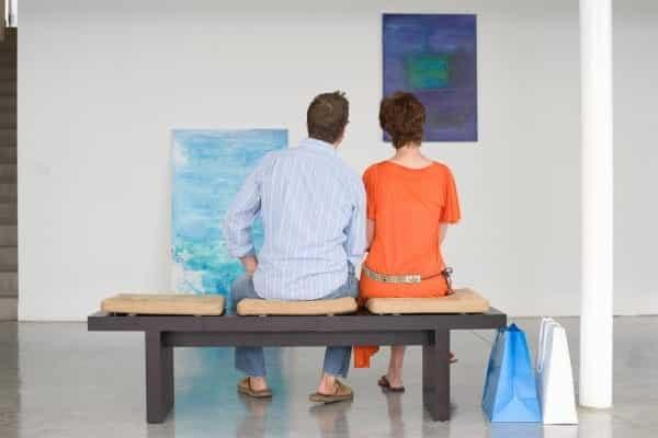 Alternativen zur Galerie - Welche Ausstellungsmöglichkeiten gibt es noch für junge Künstler