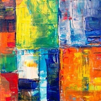 Prägende Strömungen der Abstrakten Kunst und ihre wichtigsten Künstler