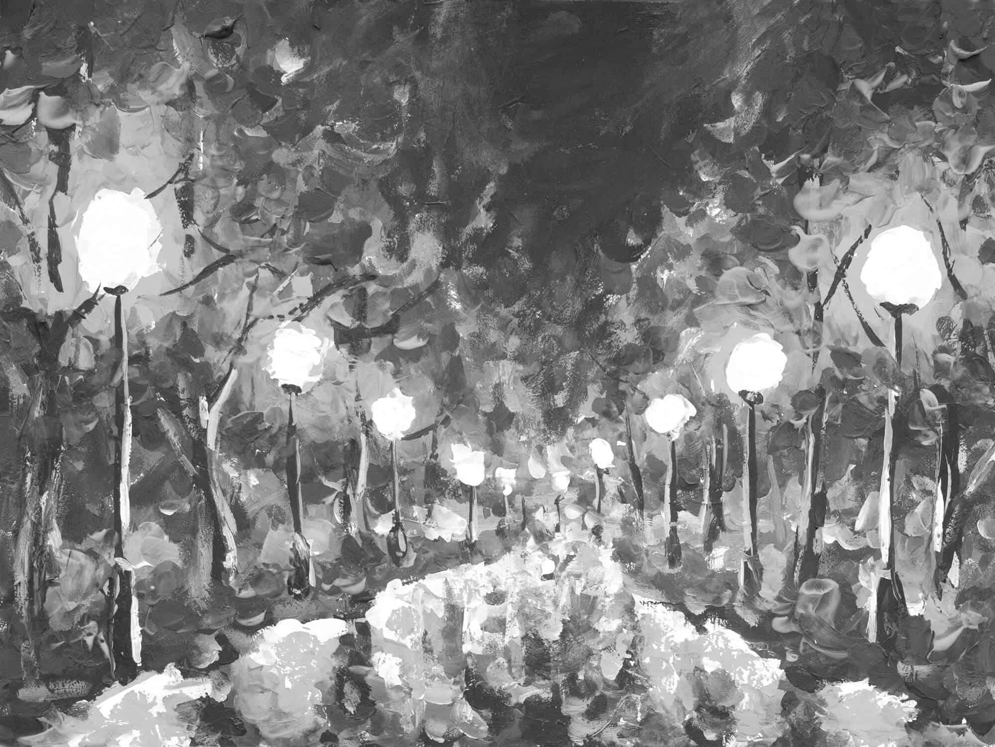 Kunstplaza Online Galerie - Moderne Kunst kaufen