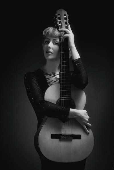 Leidenschaft für ein klassisches Instrument