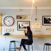 Moderne Einrichtungsideen - Aktuelle Bilderrahmen und Wall Art Trends: Bilderwand und Picture-Wall