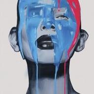 """""""Insane"""" (2016) - Limitierter Fine-Art-Pigmentdruck von Edyta Grzyb"""