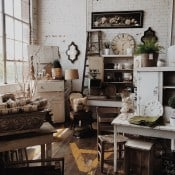 Interior Design Trends 2020 Teil 2 - DIY und Vintage, Garden Rooms und Art déco