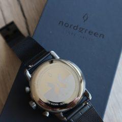 Nordgreen Pioneer Black