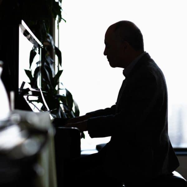 Klavierkunst bietet unendliche musikalische Möglichkeiten