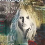Brigitte Bardot_The Beauty One