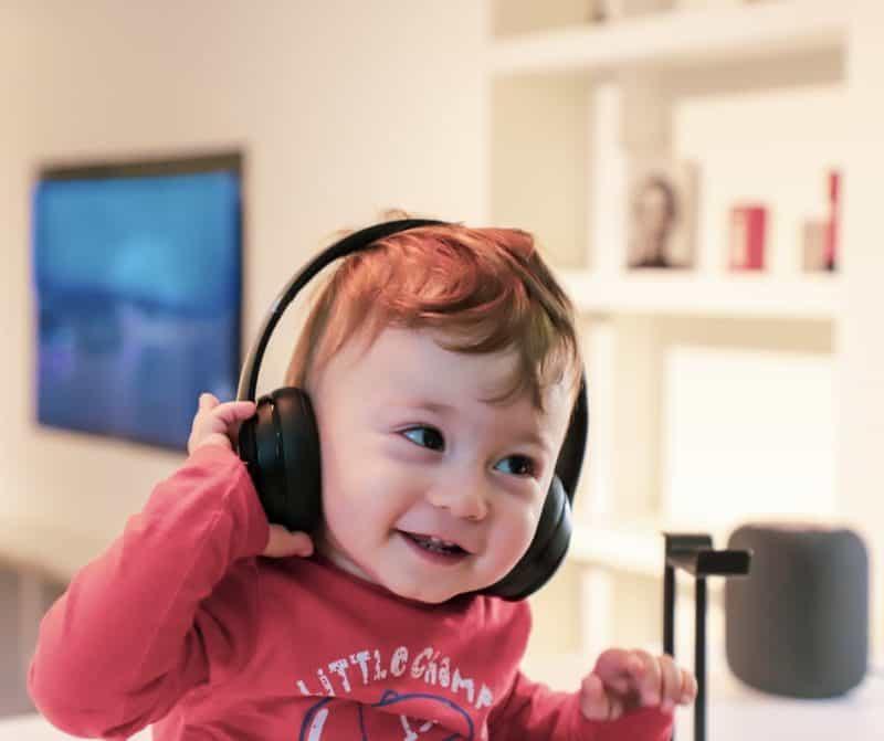 Jüngere Kinder sind für Hörerlebnisse von anspruchsvollerer traditioneller Musik durchaus offen