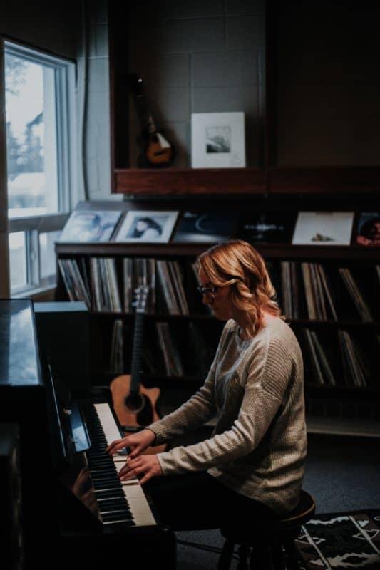 Musikalische Früherziehung hat nicht nur für Kinder einen Reiz