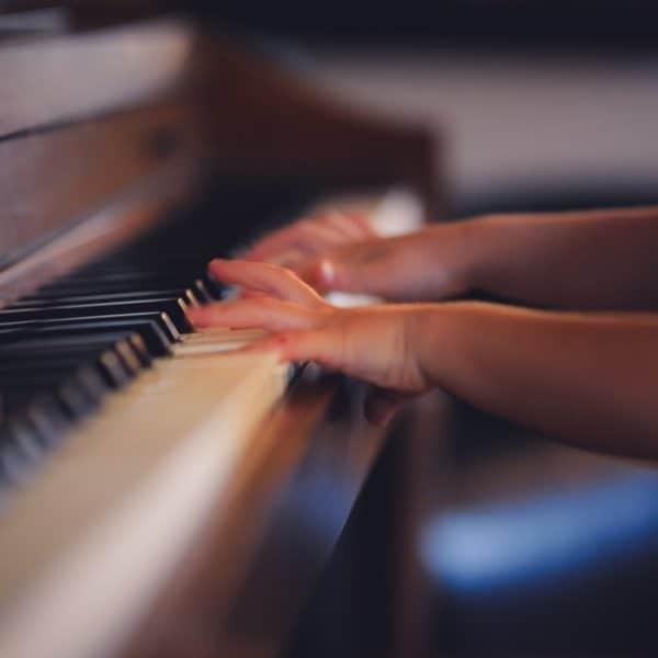Musikalische Frühförderung in Programmen vieler Musikschulen für Kinder