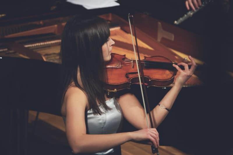 Talente bei Musikern sind nicht nur verschieden groß, sondern auch dem Typ nach unterschiedlich