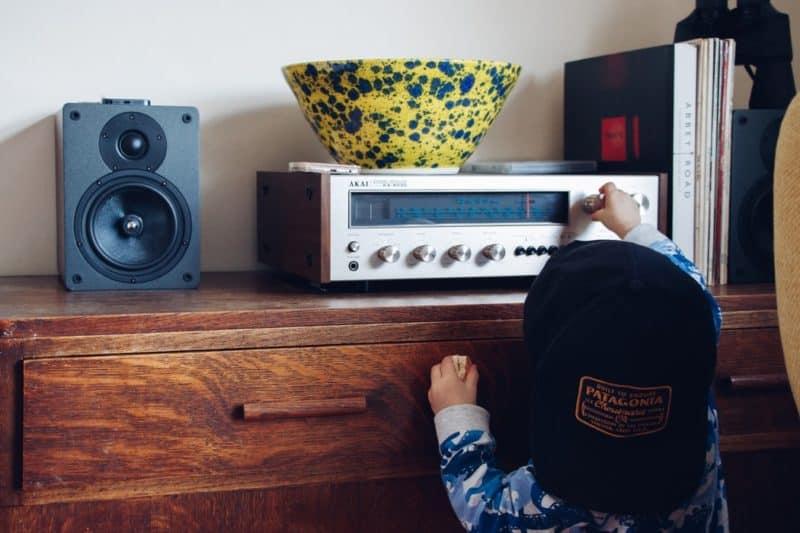 Musikpädagogik - Musikalisches Interesse ist bei Kindern bereits sehr früh vorhanden