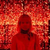 Yayoi Kusama: Auf den Punkt gebrachte Weltkunst