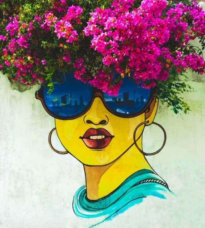Wall Art: Biophiles Design liegt voll im Trend