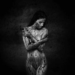 """Black Rain - Art Nude"" - SW-Fotografie von Peter Zelei als limit. Giclée Print"
